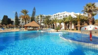 Marhaba Beach Sousse ••••
