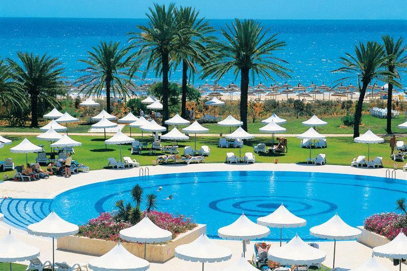 Upptäck Tunisien- en fantastisk medelhavspärla